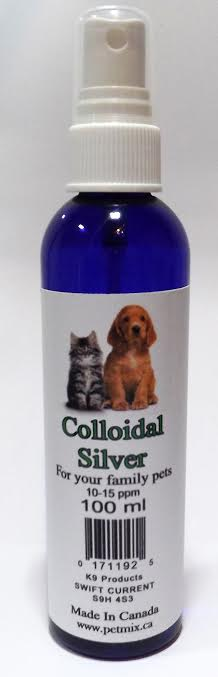 colloidal silver research papers The medical uses of silver include the use of silver in the lead author of this paper is a speaker for one of the manufacturers of one of colloidal silver.